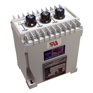 Lumenite Control Technology, Inc. WFLTV-DM-6012