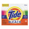 Tide PGC 27810 Powder Laundry Detergent, 21 oz., PK 15