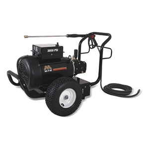 Husky 1800 Psi Pressure Washer Instructions