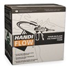 Handi-Flow P10742G Spray Foam Kit, 2 Part, 37.8 Lbs, Ylw/Wh
