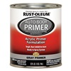 Rust-Oleum 253499 Auto Body Paint, Gray, 1 Qt.