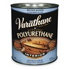 Rust-Oleum 200031 Polyurethane, Clear, Gloss, 1 gal.