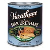 Rust-Oleum 250231 Spar Urethane, Clear, Satin, 1 gal.