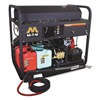 MI-T-M GH-3505-0MGH Hot Water Pressure Washer, Gas, 3500 PSI