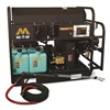 MI-T-M GH-3505-0MDK Hot Water Pressure Washer, Diesel, 3500PSI