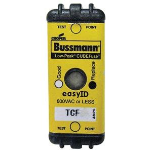 Cooper Bussmann TCF15