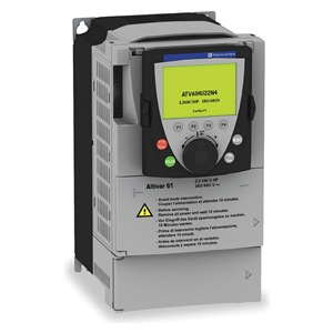 Schneider Electric ATV61HD30N4