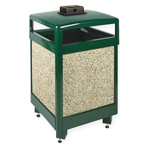 Rubbermaid FGR38HTWU202PL