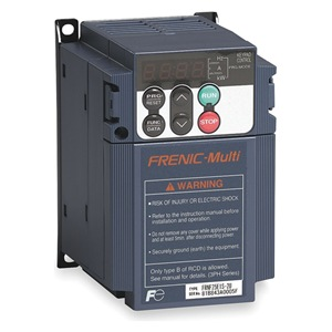Fuji Electric FRN005E1S-2U