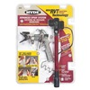 Hyde 28705 Advanced Paint Spray System, 18 1/4 In.