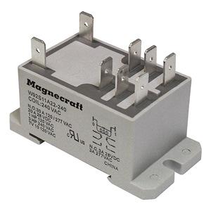 Magnecraft 92S11A22D-120A