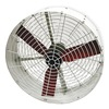 Multifan TURB036 Corr Res Air Circ, 36 In, 12, 000 cfm, 240V