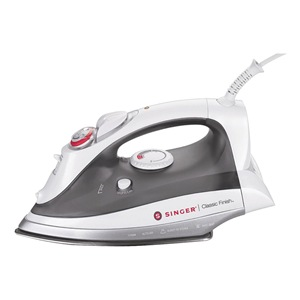 Singer Electronic Iron at Sears.com