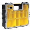 Stanley FMST14920 Parts Organizer, Shallow, 10 Compartment