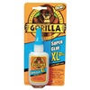 Gorilla Glue 7806001 Gorilla Super Glue, 2 Oz.