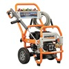 Generac 5993 Gas Pressure Washer, Cold Water, 3000 PSI