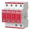 Cooper Bussmann BSPM4275TNSR IEC SPD 4Pole, 230V, Remote