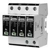 Cooper Bussmann BSPM4480WYNGR UL SPD 4Pole, 277/480V, Remote