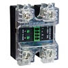 Crydom CC4850W3V Dual Solid State Relay, 600VAC, 50A, Zero