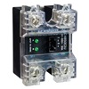 Crydom CC2450W2V Dual Solid State Relay, 280VAC, 50A, Zero