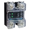 Crydom CC4850W1V Dual Solid State Relay, 600VAC, 50A, Zero