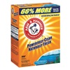 Arm And Hammer CDC 20014063 Powder Laundry Detergent, 19.84 lb., PK 2