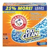 Arm And Hammer CDC 20014052 Pwdr Lndry Dtrgnt, 9.92 lb, Frsh Scnt, PK 3