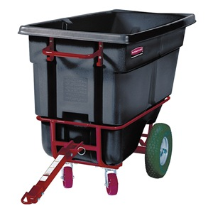 Rubbermaid FG130641BLA