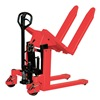 Dayton 33W285 Manual Pallet Tilter, 2200 lb., 21 in. W