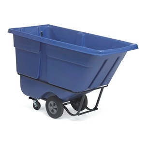 Rubbermaid FG131500DBLUE