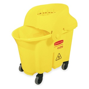 Rubbermaid FG759088YEL