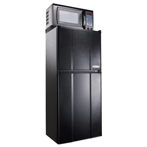 MicroFridge Refrigerator, Freezer and Microwave, 4.8CF at Sears.com