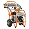 Generac 5997 Gas Pressure Washer, Cold Water, 4000 PSI
