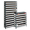 Edsal CC40R Store All, 6 Shelves