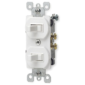 Leviton 5224-2W