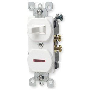 Leviton 5226-W