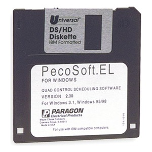 Paragon PECOSOFT.EL