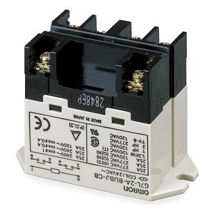Omron G7L-2A-BUBJ-CB-AC100/120