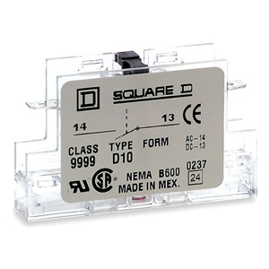 Square D 9999D10