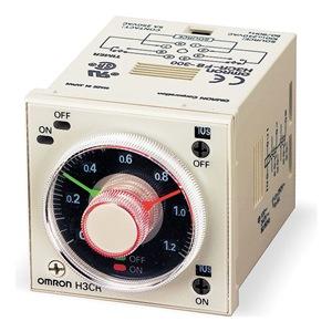 Omron H3CR-F8-300AC100240