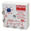 Dayton 6A858 Relay, Time Delay
