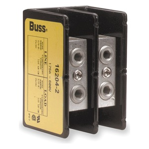 Cooper Bussmann 16204-2