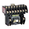 Square D 8903LO60V02 Light Contactor, Elec, 120V, 30A, Open, 6P