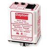Dayton 6A855 Relay, Time Delay