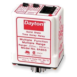 Dayton 6A855