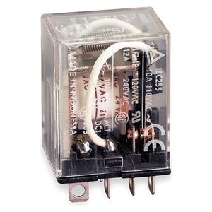 Omron LY2-AC24