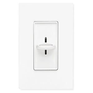 Lutron S-600H-WH