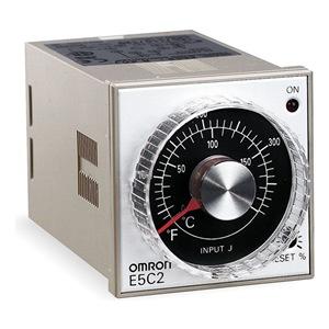 Omron E5C2R40J392FAC120
