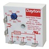 Dayton 6A859 Relay, Time Delay