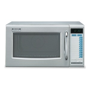 Sharp Microwave, Commercial, Digital Display at Sears.com